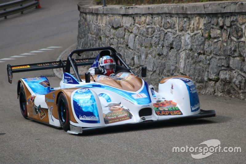 Fabien Bouduban, Norma M20-Honda, Ecuries des Ordons