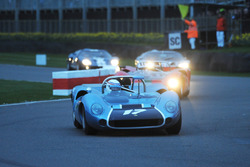 Surtees Trophy, Simon Hadfield, Lola T70