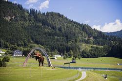 Red-Bull-Ring in Spielberg