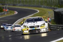 #100 Walkenhorst Motorsport, BMW M6 GT3: Christian Krognes, Michele Di Martino, Matias Henkola, Nico Menzel
