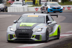 #69 S.A.C. Racing Audi RS 3 LMS Club Sport: Anthony Geraci