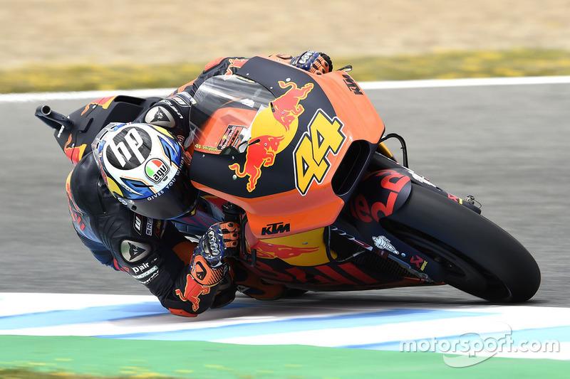 15. Pol Espargaro, Red Bull KTM Factory Racing