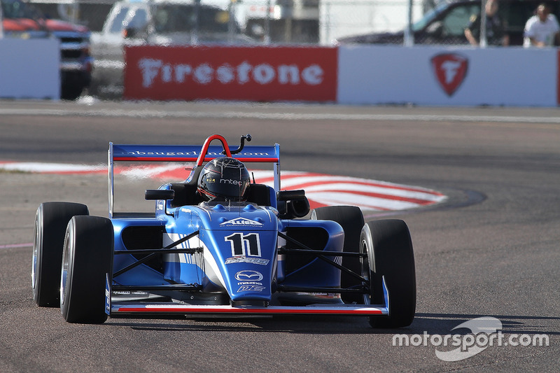 Kory Enders, DEForce Racing