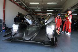 TDS Racing, Oreca