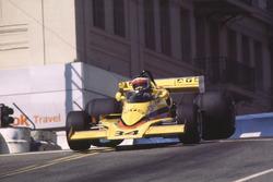 Jean-Pierre Jarier, ATS Penske PC4, Ford