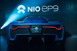 NextEV NIO EP9