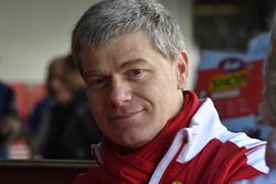 Antonello Coletta, Direttore per le competizioni GT e Corse Clienti, Ferrari