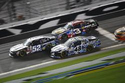 Joey Gase, Chevrolet, Brennan Poole, Chip Ganassi Racing Chevrolet