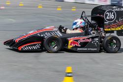 #216 Joanneum Racing Graz tijden testrit FSG
