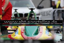 Машина ABT Schaeffler Audi Sport