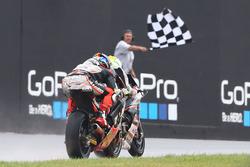 Johann Zarco, Ajo Motorsport y Jonas Folger, Dynavolt IntactGP