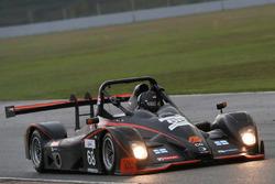 #68 PS Racing Ligier JS53: Akihiro Asai, Kenji Abe, Qin Tianqi