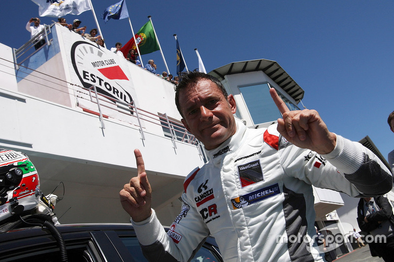 Sieger Gianni Morbidelli, West Coast Racing, Honda Civic TCR