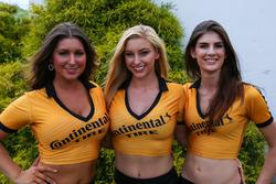 Continental girls