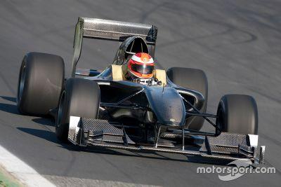 Formula UK presentation
