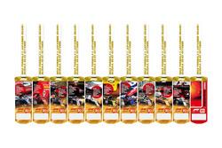 鈴鹿F1日本GP、開催30回記念アニバーサリーチケット