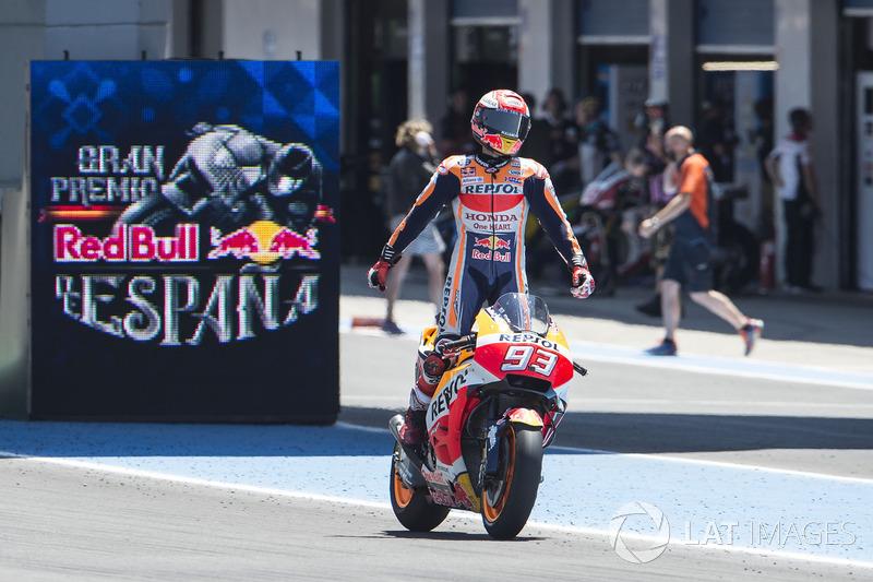 37. Gran Premio de España 2018 - Jerez