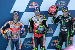 MotoGP 2018 Motogp-spanish-gp-2018-qualifying-top-3-dani-pedrosa-repsol-honda-team-cal-crutchlow-team