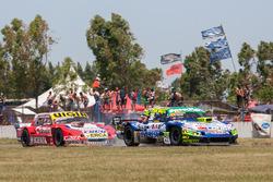 Nicolas Gonzalez, A&P Competicion Torino, Juan Manuel Silva, Catalan Magni Motorsport Ford