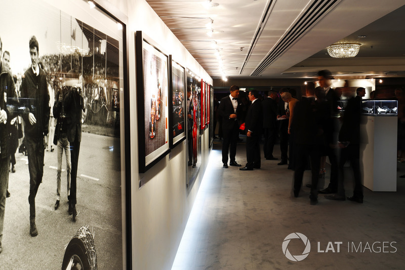 Images from LAT, Sutton Images and Rainer Schlegelmilch on display
