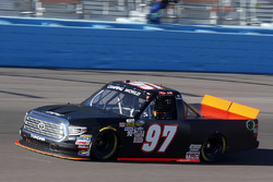 Jesse Little, JJL Motorsports Toyota Tundra