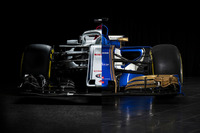 Sauber C36 vs. C37 Comparison
