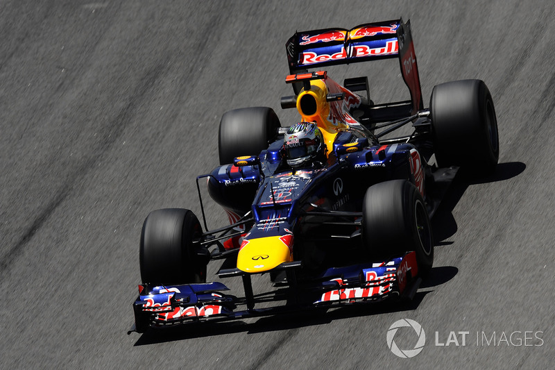 "2012: Red Bull RB8 - ""Abbey"""