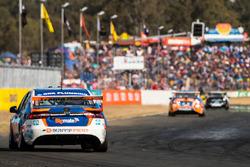 Todd Hazelwood, Matt Stone Racing Ford