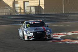 Giacomo Altoè, Audi RS 3 LMS TCR, Pit Lane Competizioni