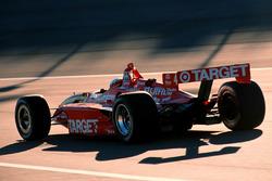 Хуан-Пабло Монтоя, Chip Ganassi Racing