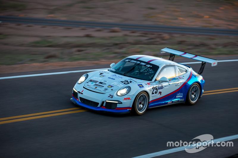 #25 Porsche GT3 Cup