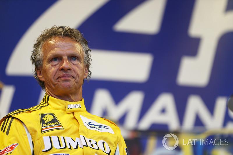 Ян Ламмерс, Racing Team Nederland