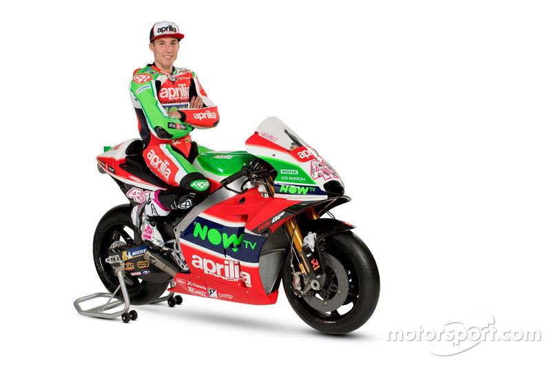 "<img src= https://cdn-1.motorsport.com/static/custom/car-thumbs/MOTOGP_2018/NUMBERS/aleix.png width=""55"" /> Aleix Espargaro, Aprilia Racing Team Gresini"