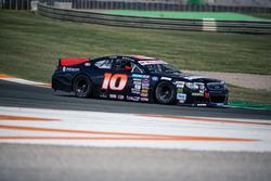 Jennifer Jo Cobb, Racing Total Chevrolet