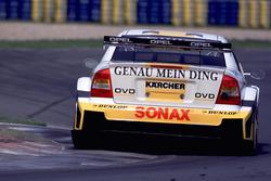 Manuel Reuter, Opel Astra DTM