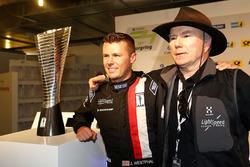 Камерон Глікенхаус та #704 Traum Motorsport, SCG SCG003C: Джефф Вестваль