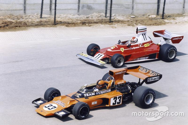 Lotus 72E (1975)