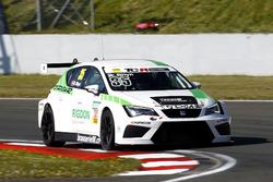 Rudolf Rhyn, TOPCAR Sport, Seat Leon TCR