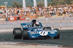 Джеки Стюарт, Tyrrell 003 Ford