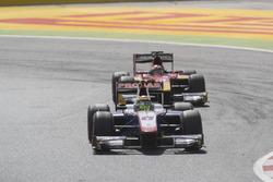 Sergio Canamasas, Trident y Louis Deletraz, Racing Engineering