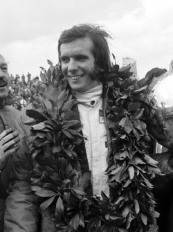 1. Emerson Fittipaldi, Team Lotus