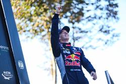 2. Timmy Hansen, Team Peugeot Hansen