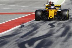 Джолион Палмер, Renault F1 Team RS 17