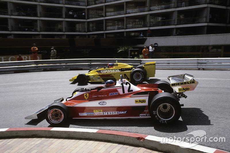 78 foi a melhor temporada da Copersucar. Emerson pontuou por seis vezes e levou a equipe ao 7º lugar nos construtores, à frente de Williams, McLaren e Renault.