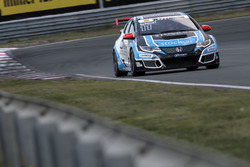 Jürgen Schmarl, Target Competition, Honda Civic Type R-TCR