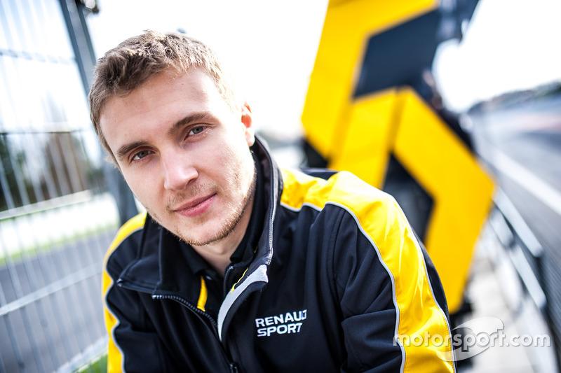 Сергей Сироткин, SMP Racing (LMP2)