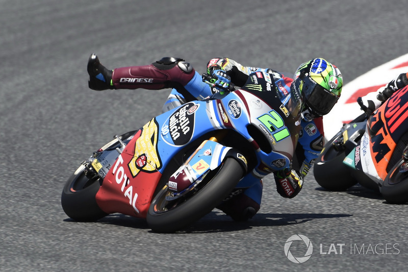 2. Franco Morbidelli, Marc VDS