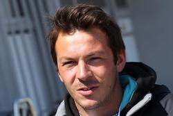 Jean-Karl Vernay, Leopard Racing Team WRT