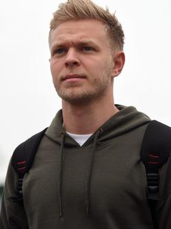 Кевин Магнуссен, Haas F1