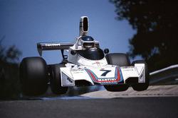Carlos Reutemann, Brabham BT44